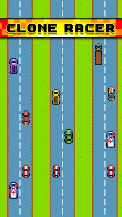Clone Racerのおすすめ画像5