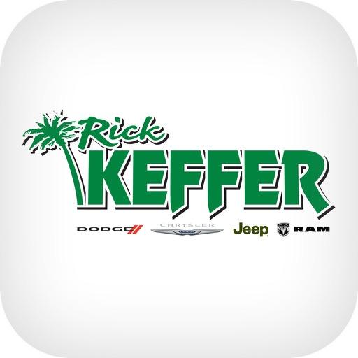 rick keffer dodge chrysler jeep ram by pulse auto dealer app inc. Black Bedroom Furniture Sets. Home Design Ideas