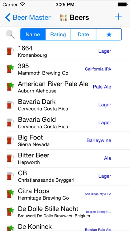 Beer Master screenshot-1
