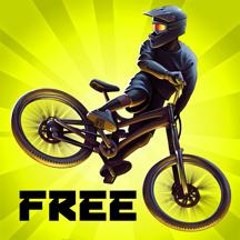 Bike Mayhem Mountain Racing Free by Best Free Games