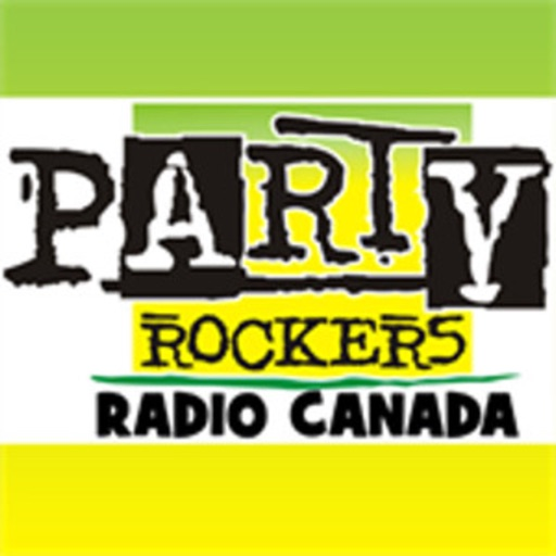 Party Rockers Radio Canada