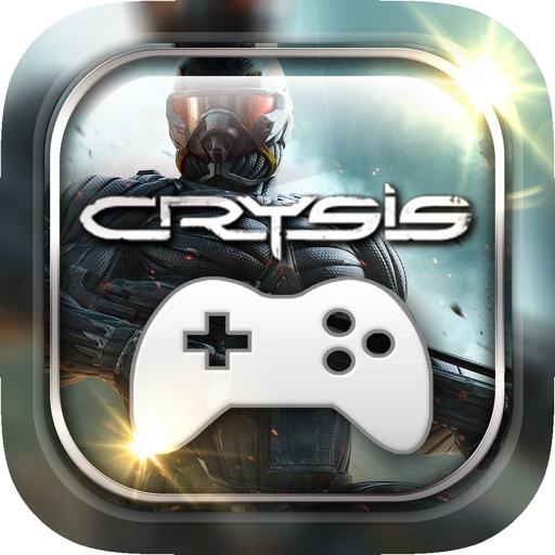 Video Games Wallpapers : HD Shooting Gallery Themes and Backgrounds For Crysis Collection