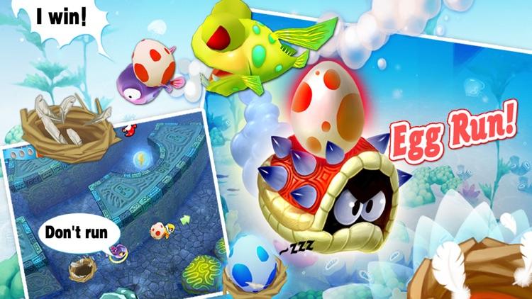 Fish Party Deluxe screenshot-4