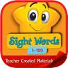Sight Words 1-100: Kids Learn