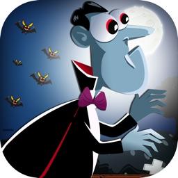 Dracula's Revenge Craze - Scary Vampire Run Free