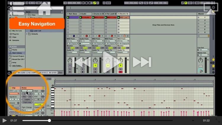 AV for Live 9 100 - What's New In Live 9 screenshot-3
