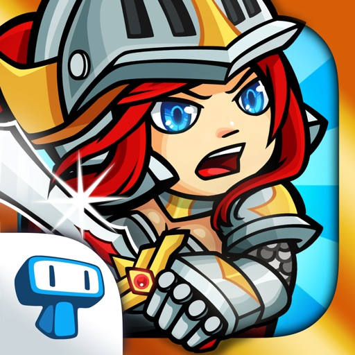 Puzzle Heroes - Fantasy RPG Adventure Game