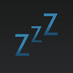 Ícone do app Binaural Sleep Beats - Insomnia Sounds