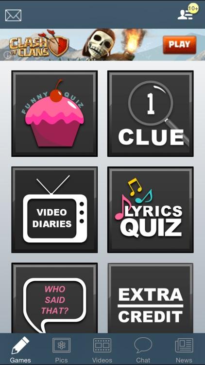 Ultimate Fan Club - One Direction Edition screenshot-3
