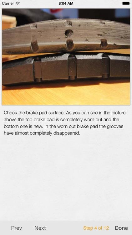 Bike Doctor - Easy bike repair and maintenance screenshot-4
