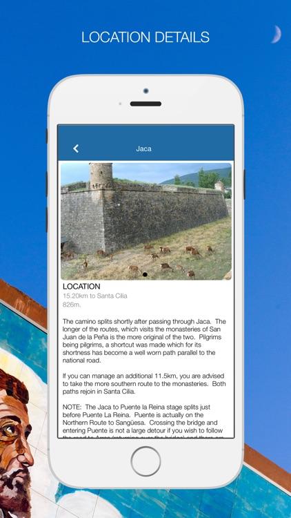 Camino Aragonés - A Wise Pilgrim Guide