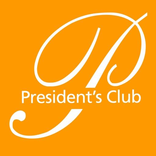 President's Club 2015 icon