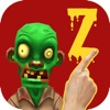 Zombies Finger Fight
