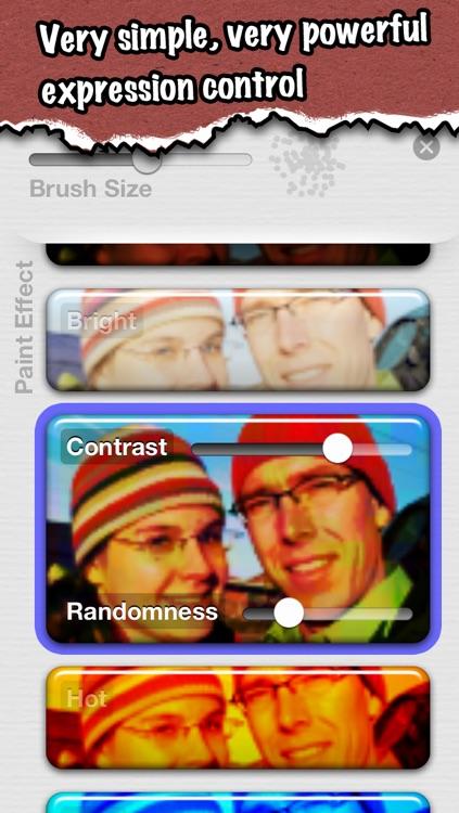 Foolproof Art Studio for iPhone screenshot-3