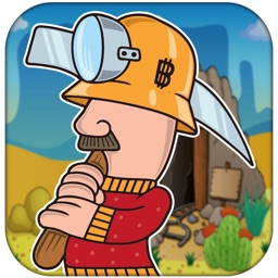 Mini Gold Mine Rush: Tiny Exploration Survival Adventure