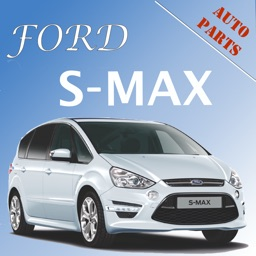 Autoparts Ford S-Max