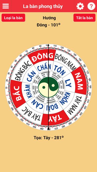 Tải về La ban Phong thuy - Laban cho Pc
