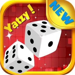 -AAA- Maxi Yatzy - ONLINE Dice Blitz Yatzi Game