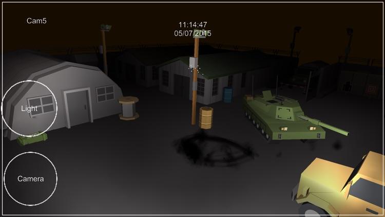 SCP 173 - Nightshift Survival Breach Containment screenshot-3
