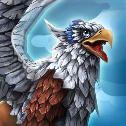 CastleStorm - GriffyStorm
