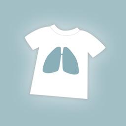 Lungclock