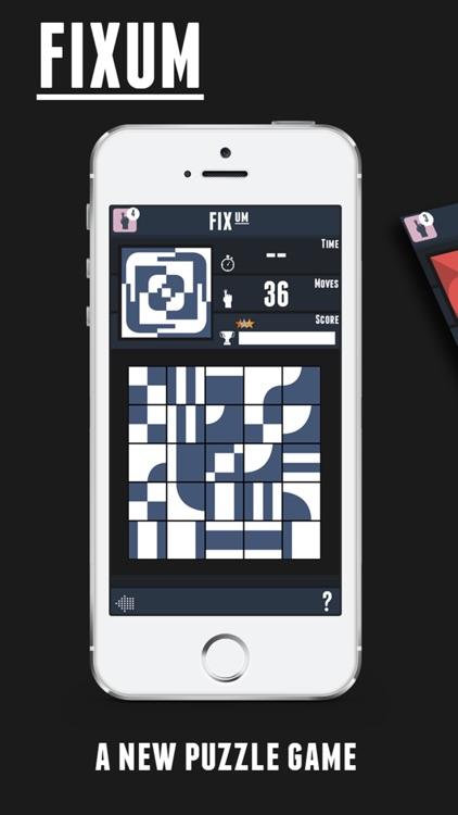 Fixum screenshot-0