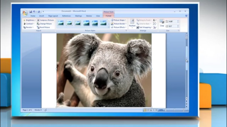 Easy To Use ! Microsoft Word Edition screenshot-3