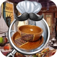 Codes for Hidden Objects:Messy Kitchen Hidden Object Hack