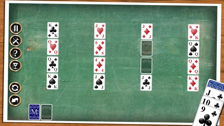 Solitaire Collection (Multi Solitaires) screenshot-4
