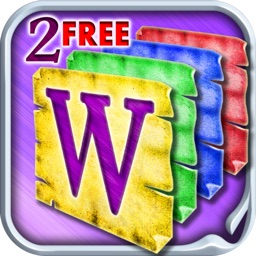 Words Puzzle 2 HD Free