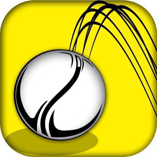Amazing Falling Balls Game - Random Tap Ball Balance