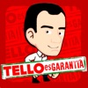 点击获取Tello es Garantia