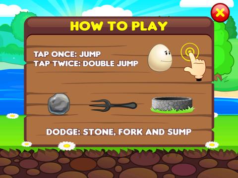 Egg Drop Run-ipad-2