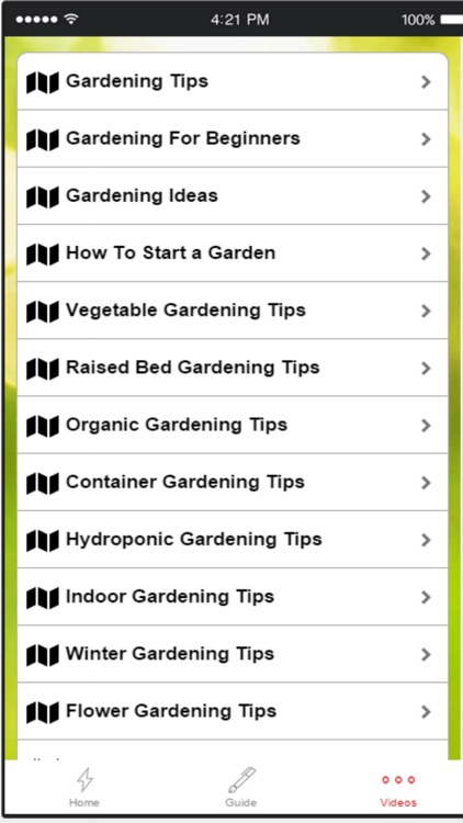 Gardening for Beginners - Your Source for Gardening Information screenshot-3