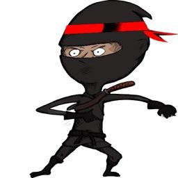 JumJum Ninja - Click Jumper