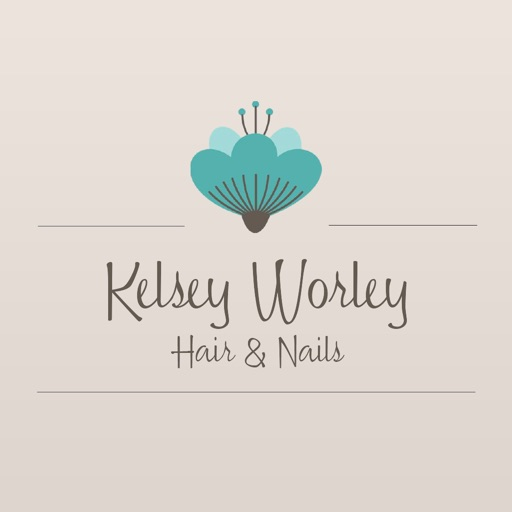 Kelsey Worley Hair and Nails