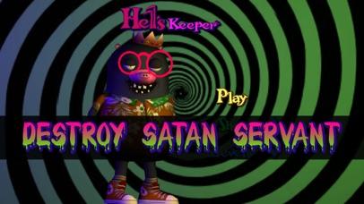 download Hells Keeper -  Mole king mombi zombie halloween edition apps 4