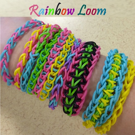 Rainbow Loom - Ultimate Video Guide for Bracelets, Animals, Charms, and more