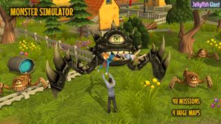 Monster Simulator screenshot three