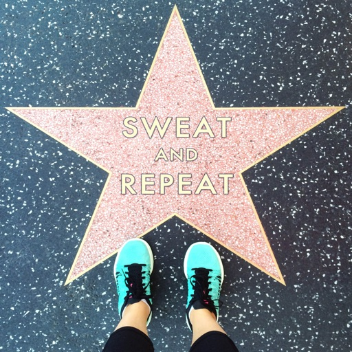 Sweat and Repeat
