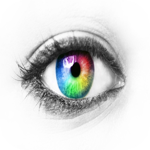 Color Burst - Mix Color Images With Black & White