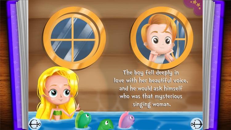 The Little Mermaid - PlayTales screenshot-3