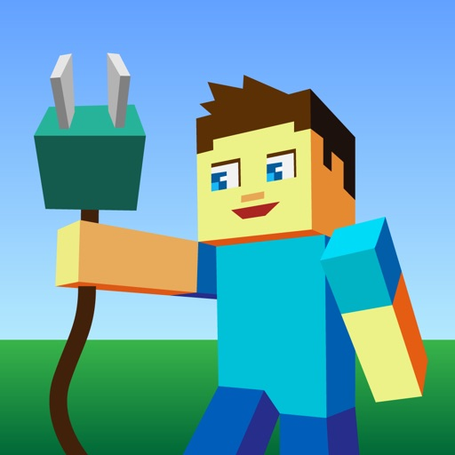 Plug for Minecraft Pocket Edition
