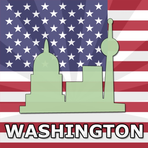 Washington DC Travel Guide Offline