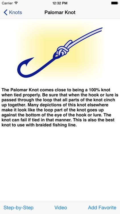 Pro-Knot by John Sherry