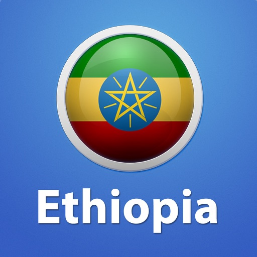 Ethiopia Travel Guide icon
