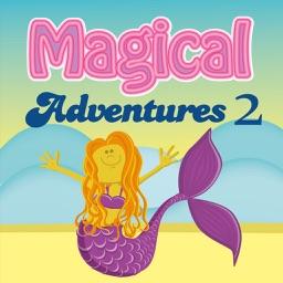 Magical Adventures 2 - Children's Meditation App by Heather Bestel