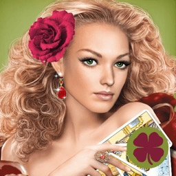 Lenormand readings - FREE cards fortunetelling and divinations app for prediction