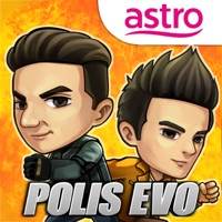 Codes for Polis Evo Hack