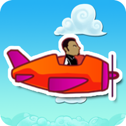 Airborne Kings - World War Jet Fighting Game